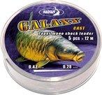 Galaxy taper mono shock leader