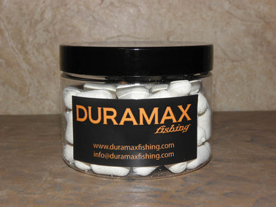 Fluoro dumbells wit