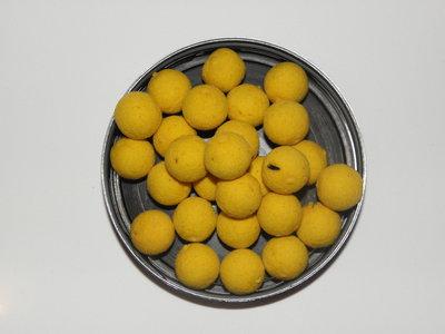 Pop ups geel 12mm