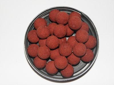 Pop ups rood 12mm