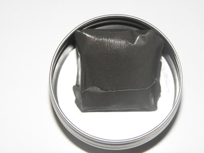 Tungsten putty 25 gram