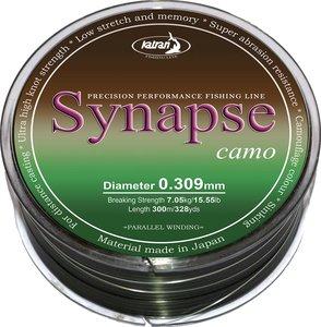 synapse carp camo 0,331 mm